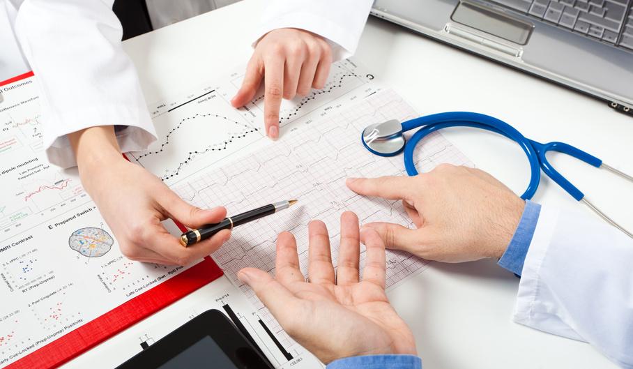 Квалифицированный перевод медицинских документов