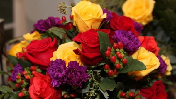 Цветы с доставкой: почему и для кого это так важно?