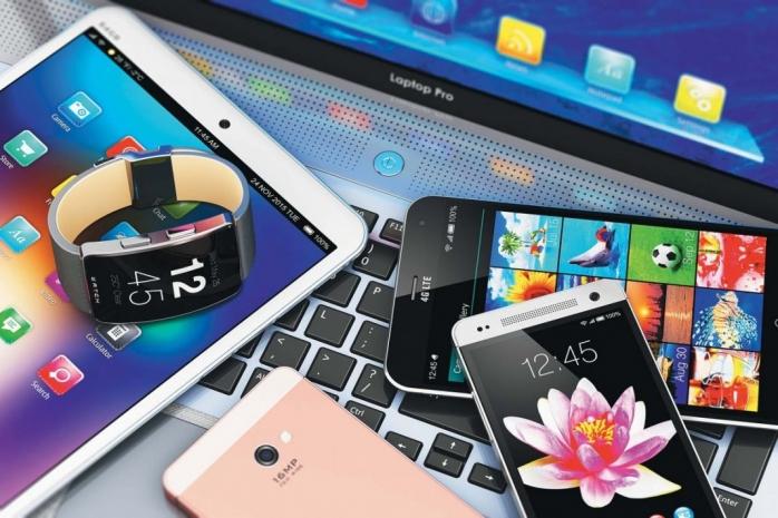 Смартфоны и прочие гаджеты