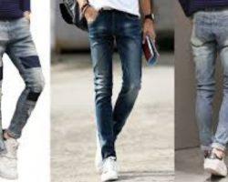Джинсовые брюки и шорты оптом