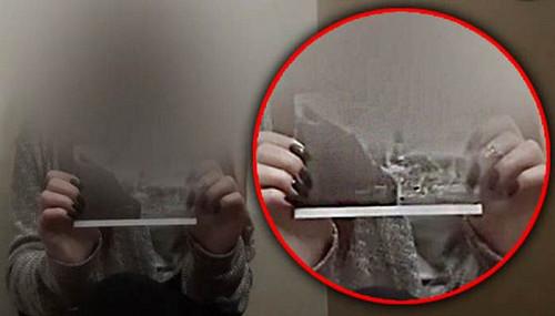 Путешественница во времени показала фото из 3800 года