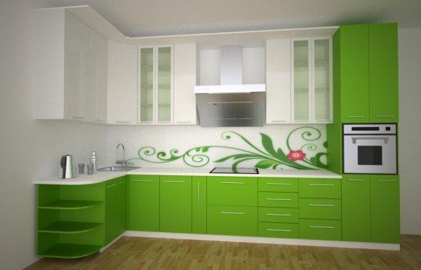 Покраска фасадов от «МеблиМейкер»