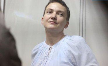 Савченко останется под стражей еще на два месяца