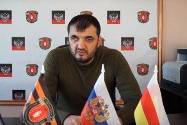 Боевика «Мамая» убили во время съемок российского ТВ
