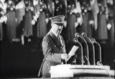 Ученые доказали: Гитлер действительно умер в 1945