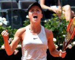 Свитолина обыграла первую ракетку мира в финале турнира в Риме