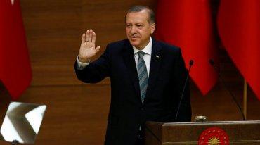 Эрдогана хотят убить на Балканах