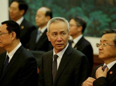 Китай отказался от торговой войны с США