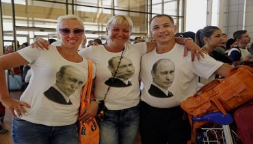 Русских туристов снова унизили в Турции