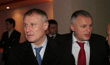 Экс-глава ПФЛ обвинил Григория Суркиса в краже денег УЕФА для детского футбола