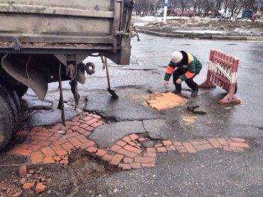 В России будут сужать дороги ради экономии асфальта