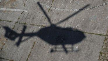 Бывший замдиректора ФСБ России умер от жесткой посадки вертолета