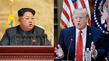 Трамп готов отказаться от встречи с Ким Чен Ыном