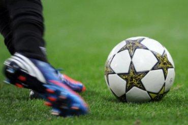 В договорных матчах замешаны 35 украинских футбольных клубов