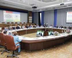 Украина и Беларусь объявили о сотрудничестве в космической сфере