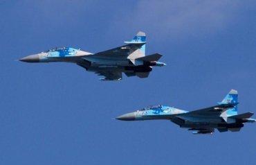 Украинская авиация приготовилась к атаке на Донбасс