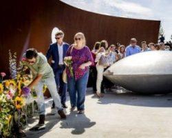 Родственники погибших в катастрофе MH17 обратились с письмом к россиянам
