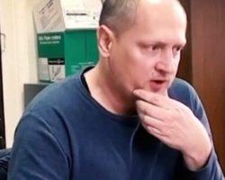 В Беларуси украинский журналист получил 8 лет колонии за шпионаж