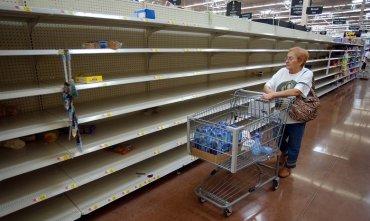 Россиян ждет голодное лето