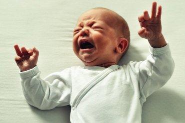 Изобретен переводчик детского плача