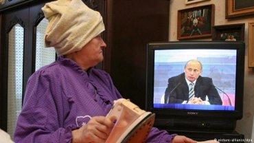 Самым радостным для россиян занятием оказался просмотр телевизора