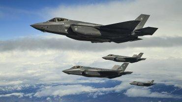 Россия разработала оружие, несущее угрозу самолетам-невидимкам F-22 и F-35