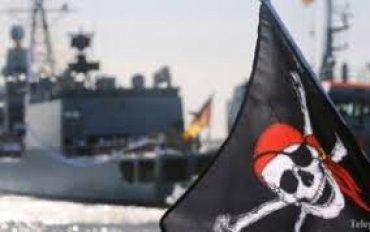 В Нигерии освобождены из плена шестеро украинских моряков