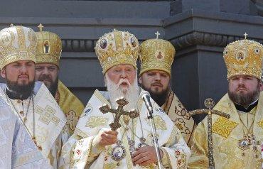 Константинополь не даст автокефалию украинскому православию