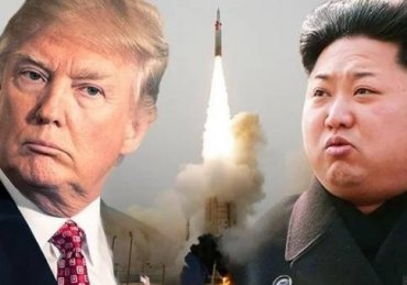 Письмо Трампа Ким Чен Ыну