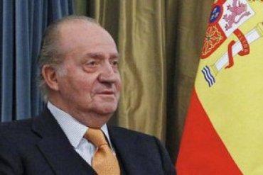 Король Испании приедет на финал Лиги чемпионов в Киев