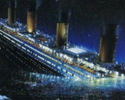 Почему Титаник не поднимают на поверхность