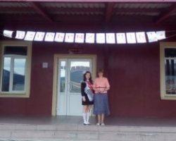 В уральской школе до выпуска дошла только одна ученица