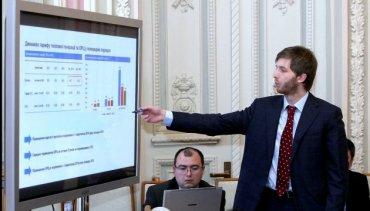 Цена на газ для украинцев может вырасти на 60-70% – председатель НКРЕКП