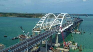 НАТО отреагировало на Крымский мост