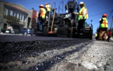 В Украине вводится четырехуровневый контроль качества строительства дорог, – Укравтодор