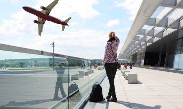 В Украине планируют построить 25 новых аэропортов