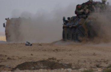 Минобороны РФ сообщило о гибели в Сирии российских военных