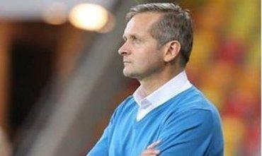 Фанаты «Черноморца» избили главного тренера команды