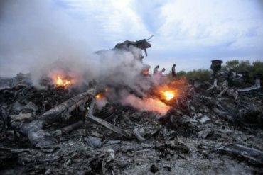 Вашингтон знал о причастности 53-й бригады ВС РФ к катастрофе МН17
