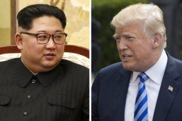Американская делегация отправилась в КНДР готовить встречу Трампа и Ким Чен Ына