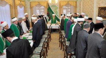 Совет муфтиев России осудил открытие посольства США в Иерусалиме
