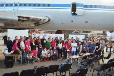 Украинские разработчики прошли в финал конкурса космических инноваций ActInSpace