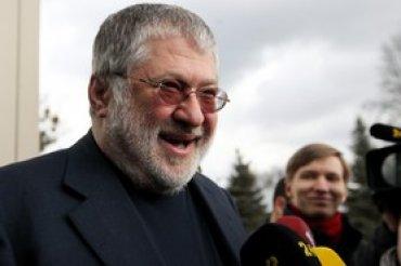 Коломойский впервые подал в суд за неуплату дивидендов «Укрнафтой»