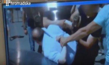 Организатор покушения на Бабченко задержан