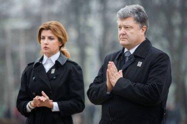 Порошенко заявил, что успех реформ зависит от силы молитвы