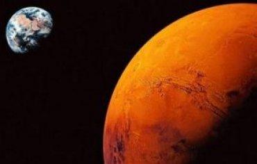 Учёные: На Марсе 4 млрд лет назад могла существовать жизнь