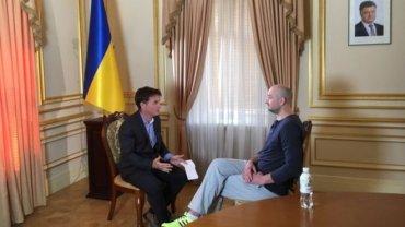 Бабченко рассказал подробности инсценировки своего убийства