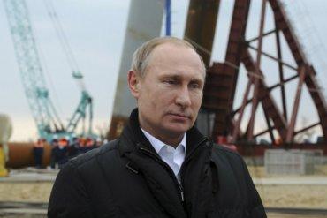 Украине нужно взорвать путинский мост в Крым