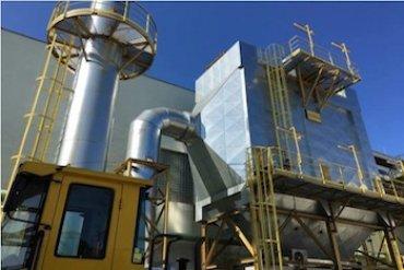 Единственная в Украине, третья в Европе и 5 в мире – в Каменце-Подольском строится теплоэлектростанция