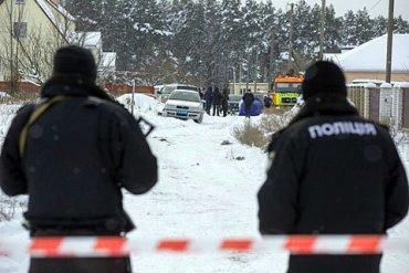 Завершено расследование дела о перестрелке полицейских в Княжичах